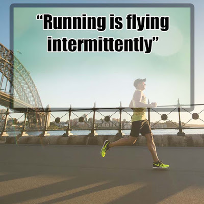 Running Quotes - Quotes about Running