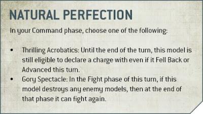 reglas Lelith Hesperax