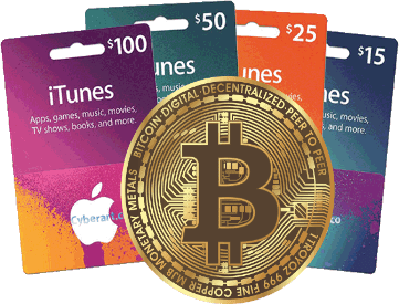 sell gift cards and bitcoins