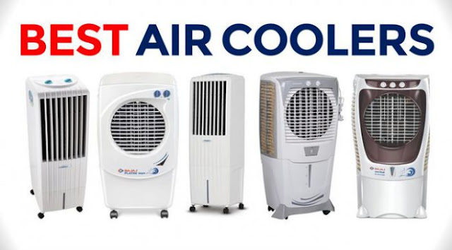 Choose the Right Air Cooler to Beat the Summer Heat in 2020