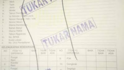 Aktifitas Pungli di Pelayanan Samsat Cikokol Kota Tangerang Diduga Masih Terjadi