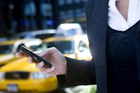 κάλεσε ταξί από το κινητό σου