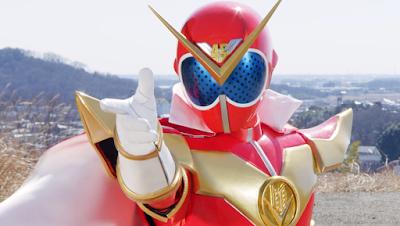 Kikai Sentai Daishoukai