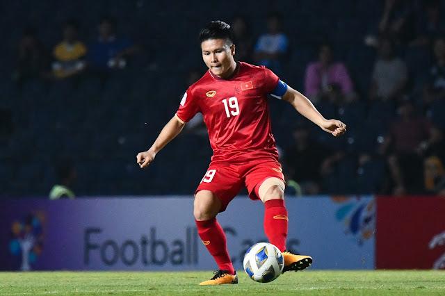U23 Việt Nam vs U23 Triều Tiên - Không còn gì để mất
