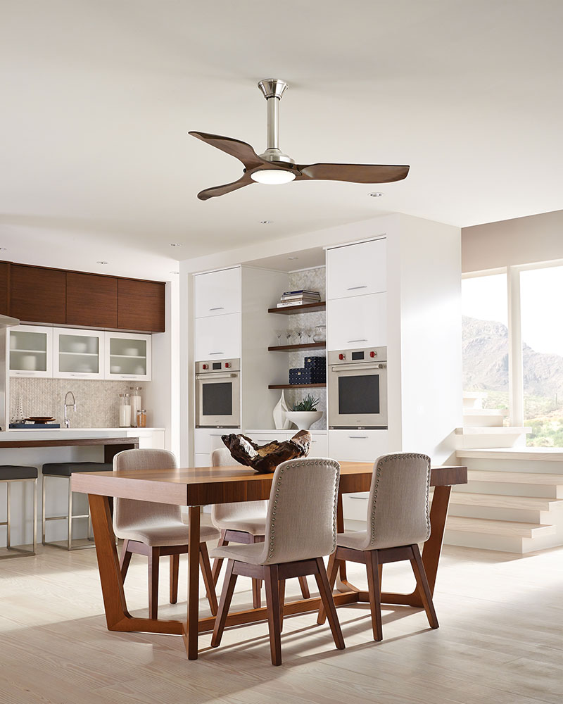 Ceiling Fan Size Large Room: Good Life Of Design: The Good-Bad And Ugly Of Ceiling Fans