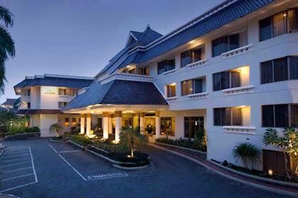 Daftar Hotel Bintang 4 di Jogja Rekomendasi Wisatawan