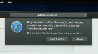 Apple Will Block Web Tracking On Facebook