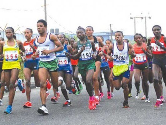 Onitsha City Marathon gets IAAF, AIMS approval