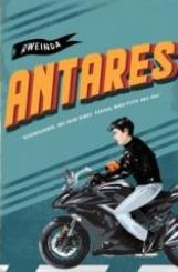 Novel ANTARES Karya Rweinda PDF