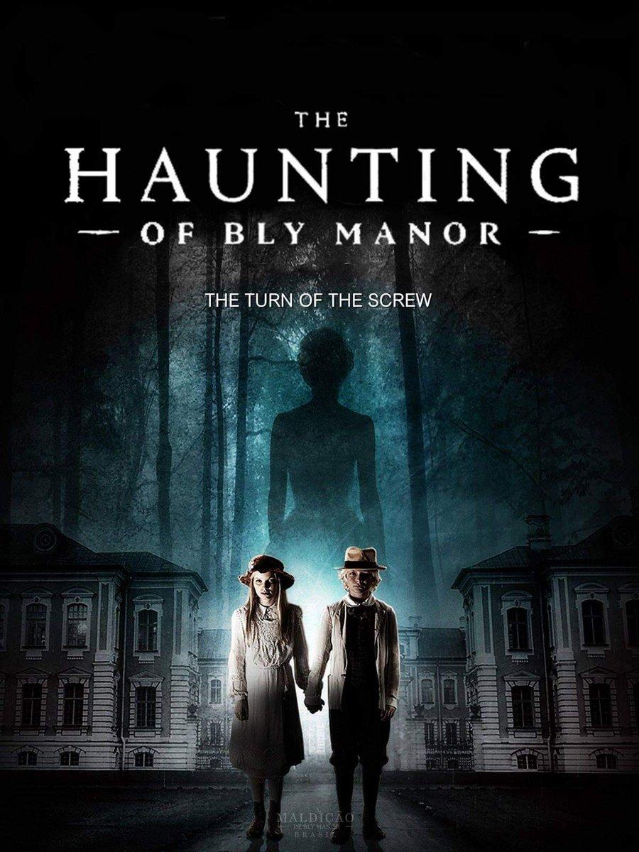 Haunting Of Bly Manor Akan Jauh Lebih Menakutkan Daripada Haunting Of Hill House Movieklub