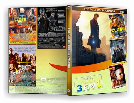 DVD – COLEÇÃO – EDICAO 1753 – ISO