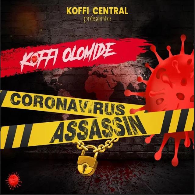Koffi Olomide - Coronavirus Assassin Download
