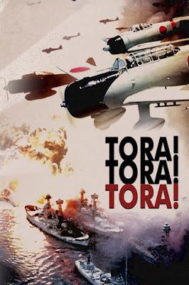 Tora! Tora! โตรา โตรา โตรา