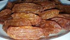 Resep praktis (mudah) manisan belimbing wuluh spesial (istimewa) enak, lezat