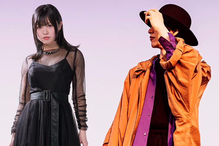Deca-Dence anime - Konomi Suzuki (opening) & Ito Kashitaro (ending)