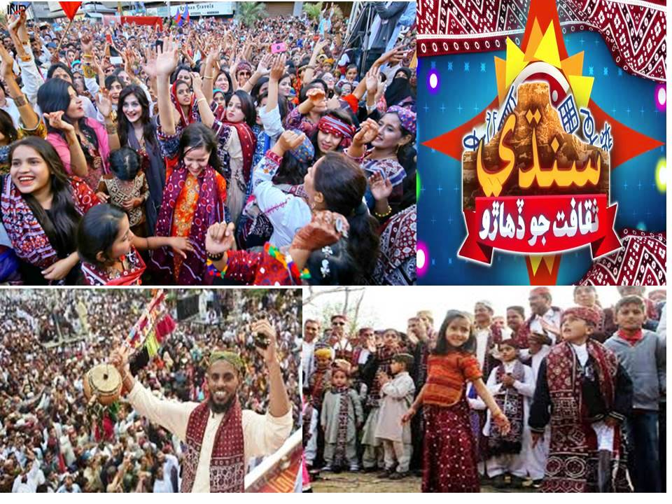 Celebration of Sindh Culture Day Since Over a Decade