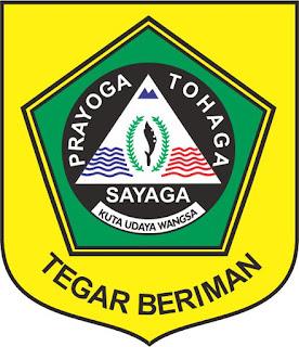 Pengumuman pendaftaran dan formasi CPNS Kabupaten Bogor Tahun 2019