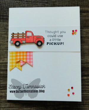 Thought you could use a little pickup by Stacey features Farming Fun by Newton's Nook Designs; #newtonsnook