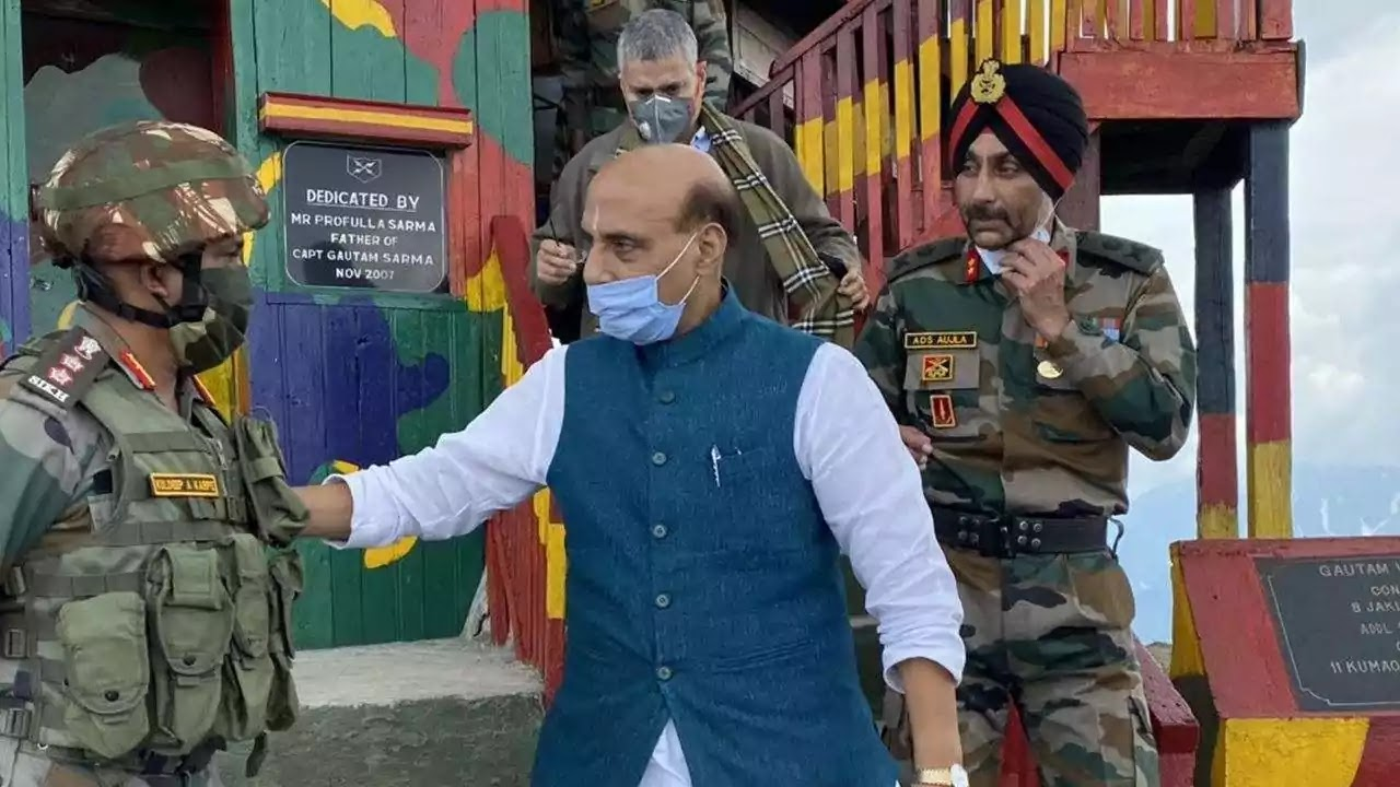 17,500 Crore Rupees Reserved by Defence Ministry for Private Sector Buys This Year