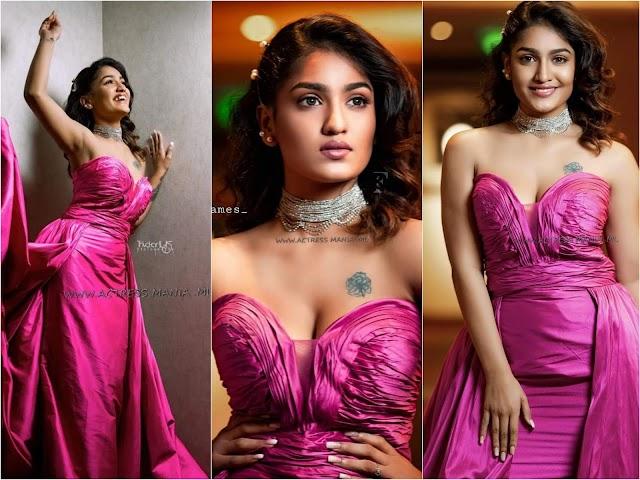 Saniya Iyappan Hot Photos