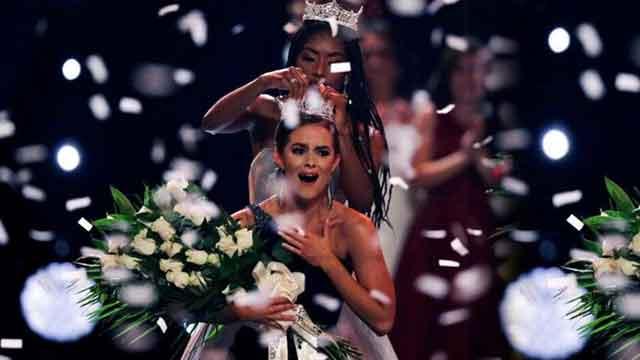 फार्मेसी स्टूडेंट बनी मिस अमेरिका, भारत में फार्म डी की हालत