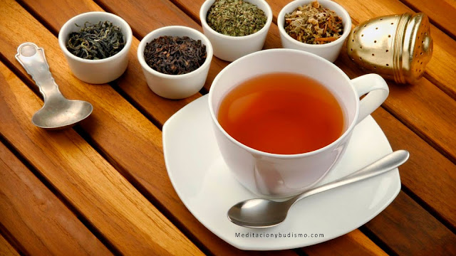 """Muchos lo llaman """"el te de dios"""" por sus curaciones sorprendentes"""