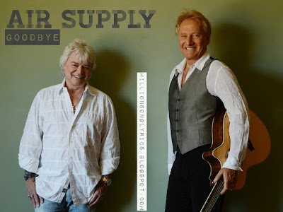 Goodbye – Air Supply