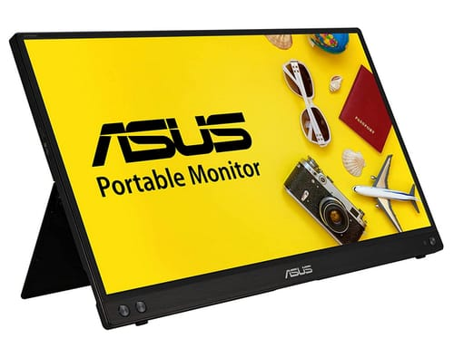 ASUS ZenScreen MB16ACV 15.6 Full HD Portable Monitor
