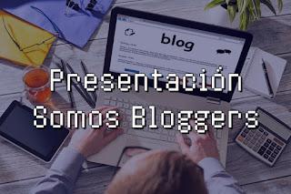 Podcast blogueros