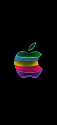تحميل خلفيات ايفون 11 & ايفون 11 برو & ماكس الرسمية   عالية الدقة 4K, QHD