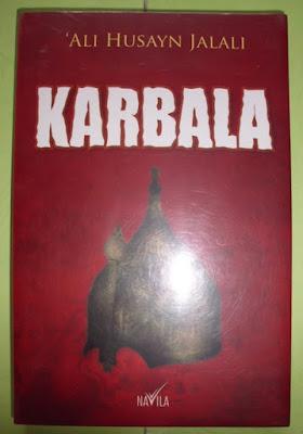 Karbala (Novel)