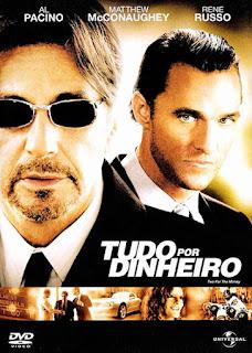 Tudo Por Dinheiro - DVDRip Dublado