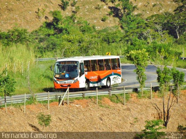 Mobilidade nas Ruas: Distrito de Conrado (Miguel Pereira)
