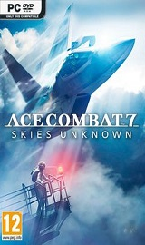 ACE COMBAT 7 SKIES UNKNOWN - Ace Combat 7 Skies Unknown-CPY