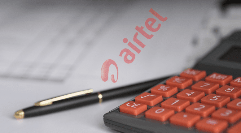 airtel pension scheme