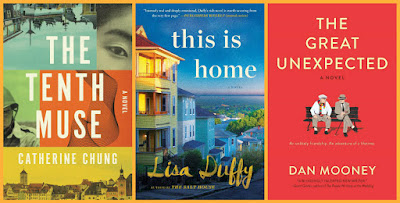 What to read in June 2019