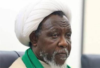 Buhari Regime Desperate To Kill Our Leader - El-Zakzaky's Followers