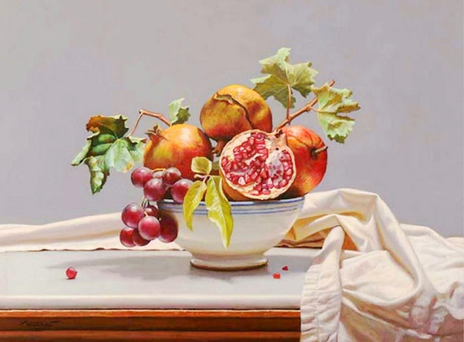 cuadros pintados al oleo para comedor - 28 images - cuadros pintados ...