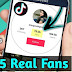 TikTok Real Fans New App 2019 l TikTok Auto Fans l TikTok Followers App 2019