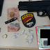 Salvador: Assaltante é preso com pistola falsa por roubos na Cidade Baixa