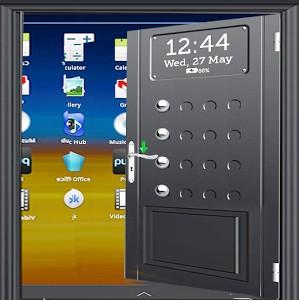 Advance Door LockScreen v1.1.1.0.2 APK