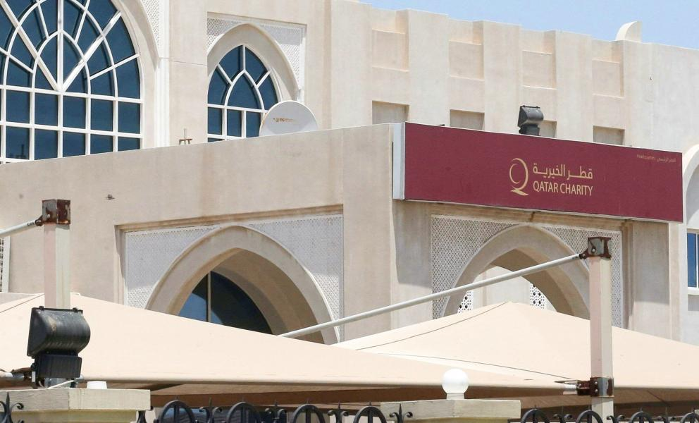 Qatar Charity opens educational, development projects in Somalia