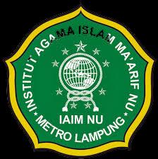 Download Logo IAIM NU Metro Lampung PNG
