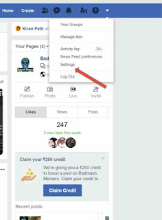 How To Hide Friend list in Facebook