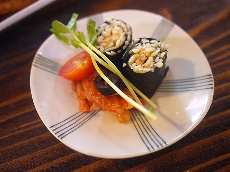 P1220538 - 【熱血採訪】台中尾牙餐廳Offer oh 昨日花卷跨界料理
