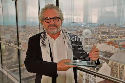 """ΕΟΤ-Η Ελλάδα απέσπασε το Παγκόσμιο Βραβείο Κοινού  για το  """"Greece, a 365- Day Destination"""""""