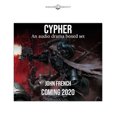 Cypher John French
