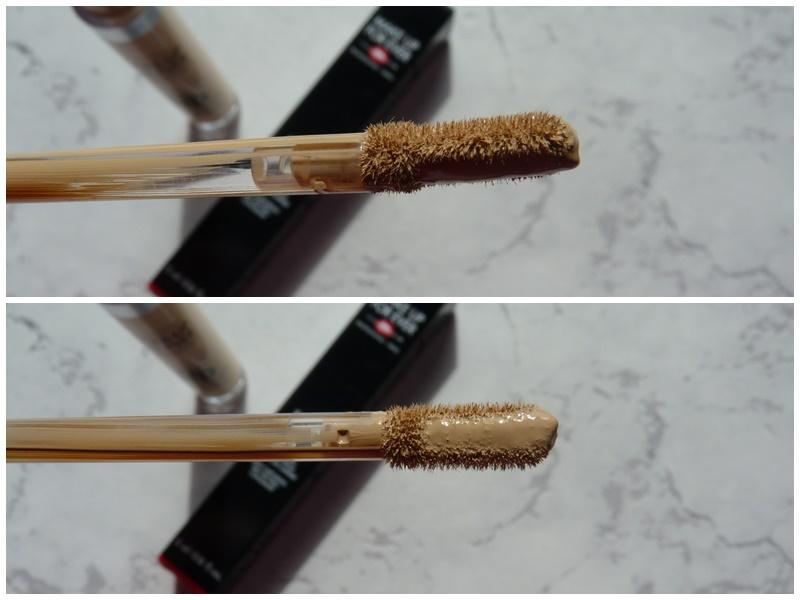 MUFE makeup forever hd concealer