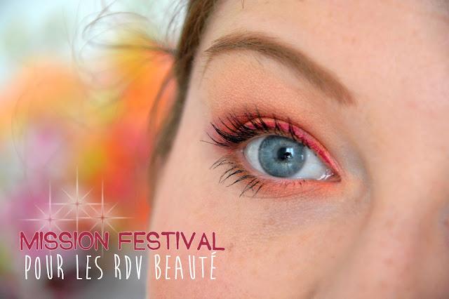 Mission festival pour les RDV Beauté