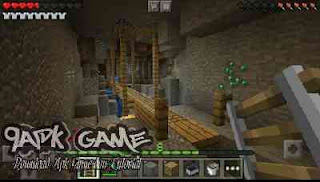 download minecraft PE v 1.8.0.10 apk android free